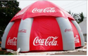 Giant Inflatable Tents