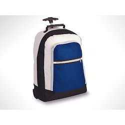 Backpack Trolley Bag