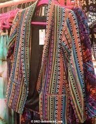 Designer Tweed Jaquard Fabrics