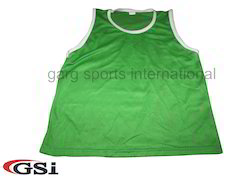 Non Reversible Training Bibs
