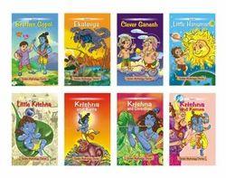 Golden Mythology Stories