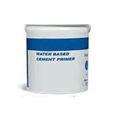 Interior Water Base Cement Primer