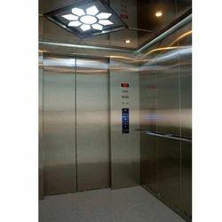 Elevator door cabin stainless steel elevator cabin Elevator cabin design