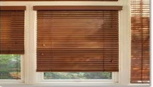 Motorized Venetian Blind Wooden Venetian Blinds Manufacturer From Mumbai