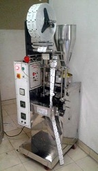 calcirol powder packing machine