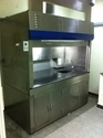 Control Air Systems of Fumehood