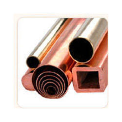 Copper Square Tubes