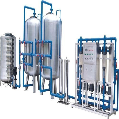 fe7a9f3765f Mineral Water Bottling Plant - Water Plant Project Latest Price ...
