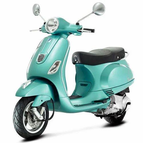 Vespa Scooter Price In Nepal
