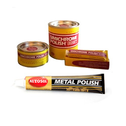 simichrome 50 gram 250 gram 1 kg tin autosol germany
