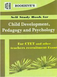 Self Study Book for Child Development Pedagogy and Psychology