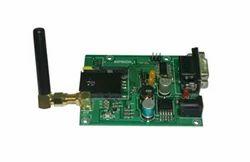 SIM900 GSM-GPRS Modem Serial RS232 Interface