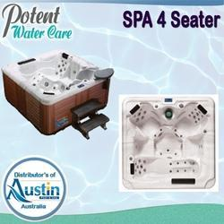 spa 4 seater
