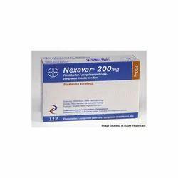 Nexavar Tablet