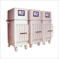 AC Voltage Stabilizer