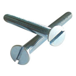 Slotted Head Screw