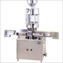 High Speed Multi Head ROPP Cap Sealing Machine