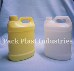 Oval Shape Jerry Cans