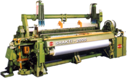 shakti 2000 high speed automatic loom