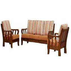 Wooden Furniture - Chair Supplier & Manufacturer from Roorkee