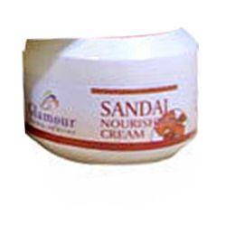 Sandal Skin Creams