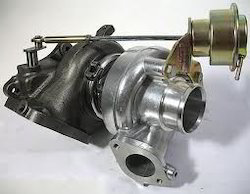 Used Napier NA350 NA355 NA357 NA358 Marine Turbocharger