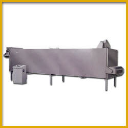 Drying Machine for Bird Food Manufacturing