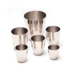 Aluminum Oxide Crucibles