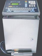 Small Character Industrial Inkjet Printer