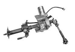 Steering Columns Electric Power Steering on universal steering column