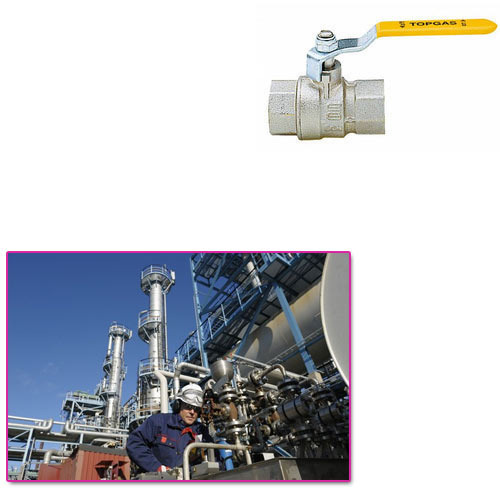 Gas Valves for Fuel Gas Industry