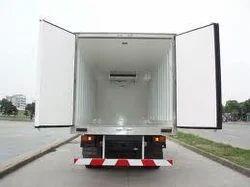 Puf Refrigerated Vans
