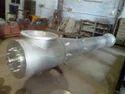 Steam Jet Booster- Steam Jet Ejector