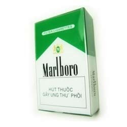Cheapest 20 pack cigarettes Salem in England