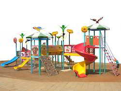 Multi Activity Play Systems Theme T3