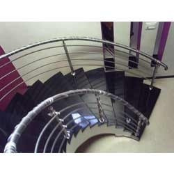 Spiral Staircase & Balustrade System