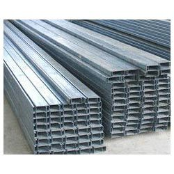 Cold Roll Formed Metal Sections