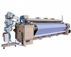 Airjet Weaving Machine