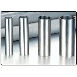 Stainless Steel 201 Seamless Pipes