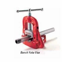 Bench Yoke Vise