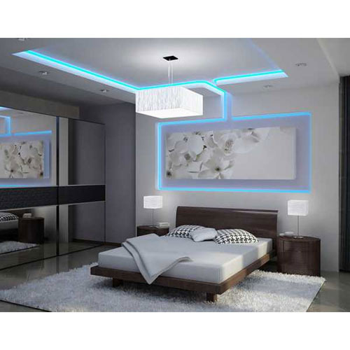 Elastic Celling Design Ceiling Designing Service Manufacturer From Ludhiana