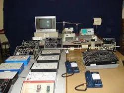 Advanced Communication Lab
