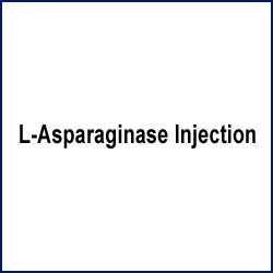 L-Asparaginase+Injection