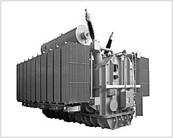 Distribution & Power Transformers