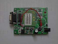 GSM SIM 300 Modem with RS232