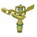 Sprinkler Nozzle Brass