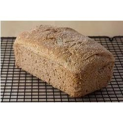 brown wheat bread