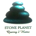 Stone Planet