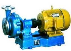 Chemical Recirculation Process Pump