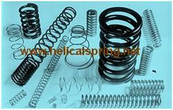 Wire Coil Springs